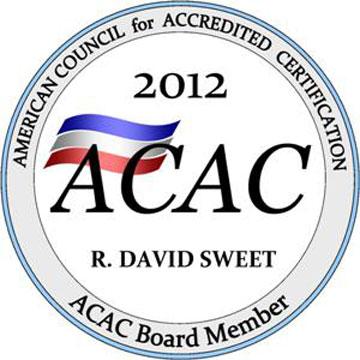 ACAC Board Member 2012