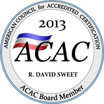 ACAC Board Member 2015