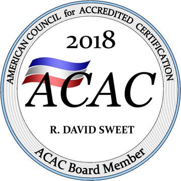 ACAC Board Member 2018
